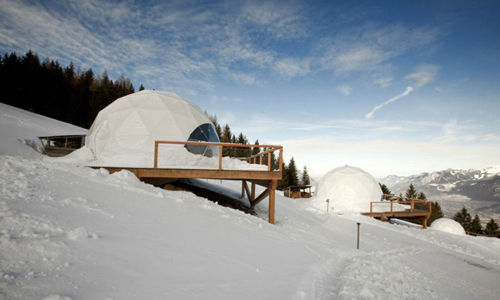 1-Whitepod-Eco-Resort–Valais-Switzerland