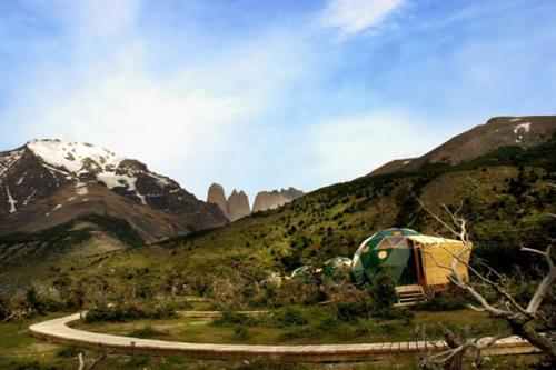 4-EcoCamp-Patagonia–Patagonia-Chile